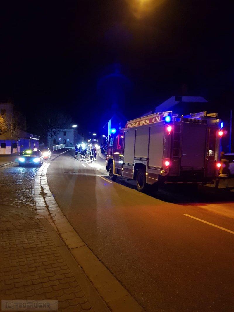 Technische Hilfeleistung vom 27.02.2019  |  (C) Freiwillige Feuerwehr Niederlosheim (2019)